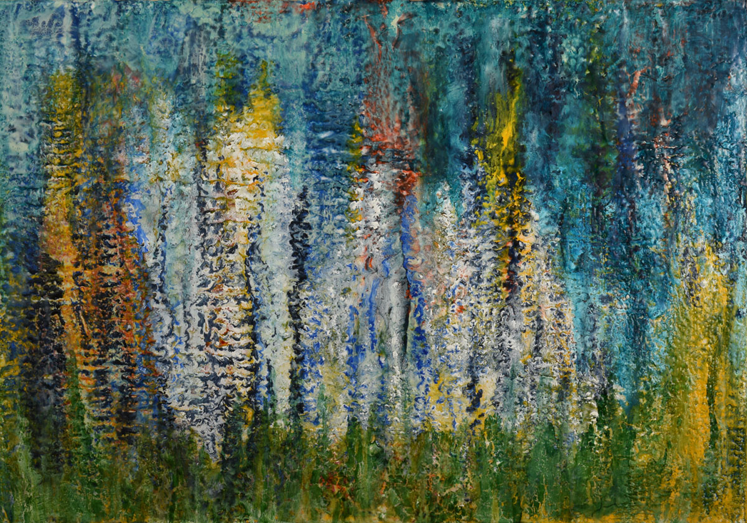Forest's_Edge_painting_by_Vibha_Nanda-compressor