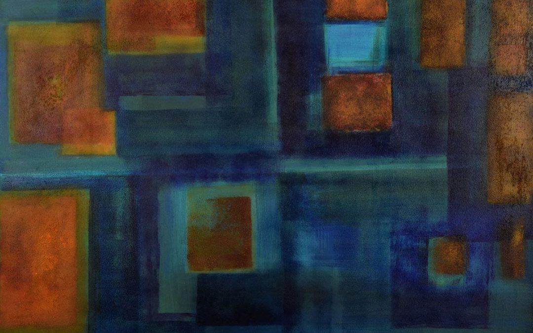 Acrylic Work 18