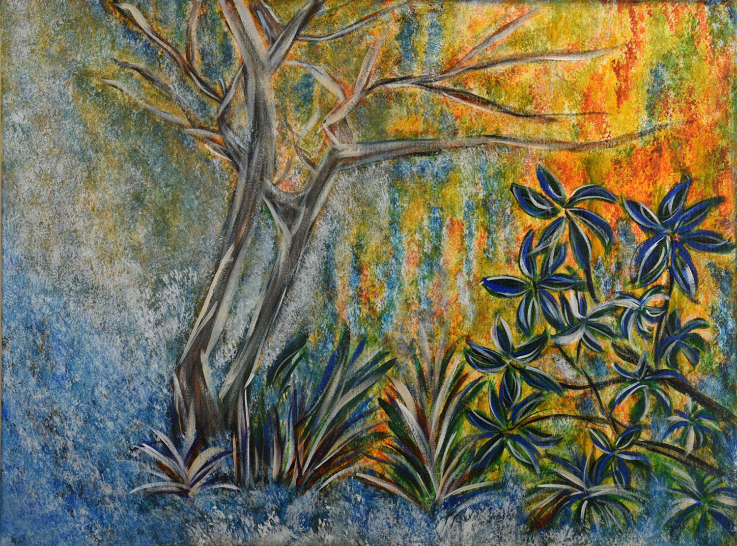 Wild_Forest_painting_by_Vibha_Nanda-compressor